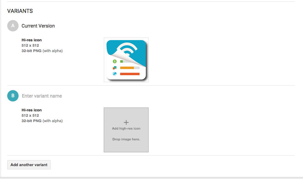 Google Experiments App AB Testing 3